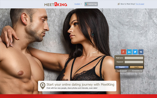 potpuno besplatno casual dating uk