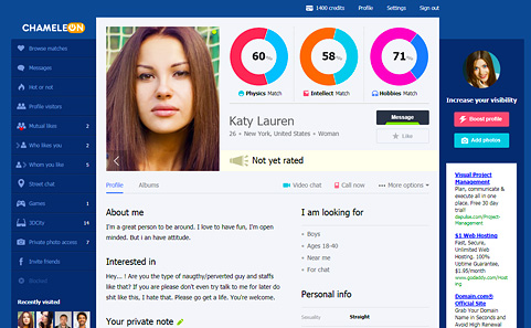 Adult site sex